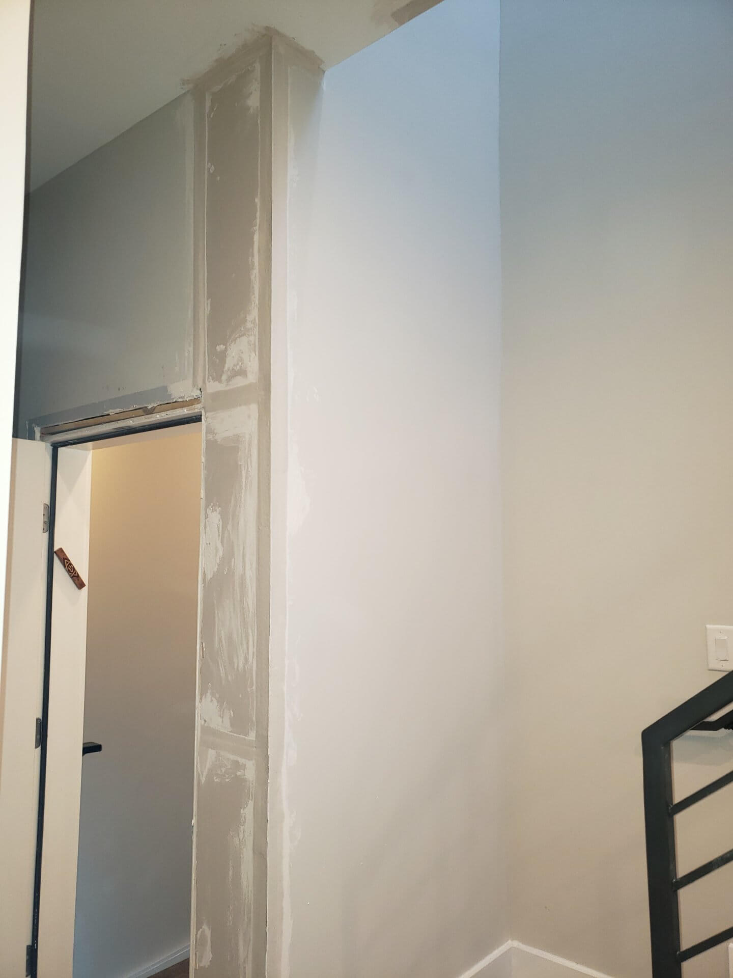 Drywall Removal Replacement Freshstep
